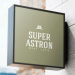 Super Astron