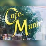 MUNIR Milliy taomlari
